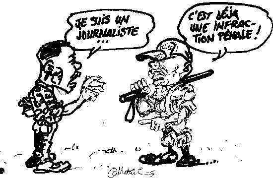 journee presse